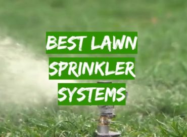 10 Best Lawn Sprinkler Systems
