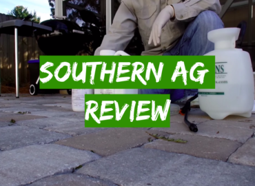 Southern Ag Amine Weed Killer Review