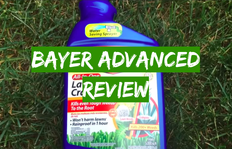 Bayer Advanced Weed Killer Review
