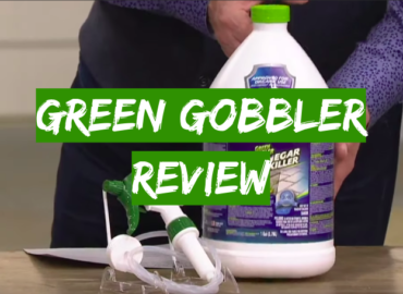 Green Gobbler Weed Killer Review