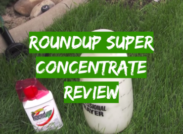 Roundup Weed And Grass Killer Review