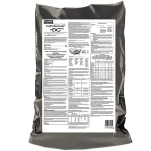 The Andersons Pro Turf Barricade Granular Pre-Emergent Weed Control