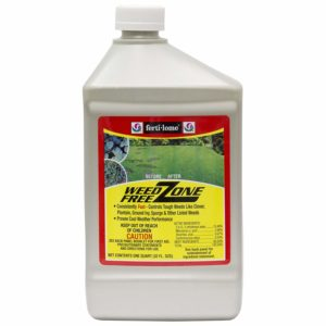 VPG Fertilome 803064 32Oz Weed-Free Zone
