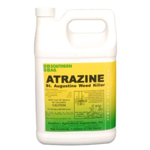 Southern Ag Atrazine St. Augustine Grass Weed Killer