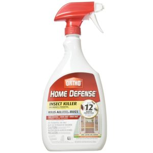 Ortho 0196410 Home Defense MAX Insect Killer Spray