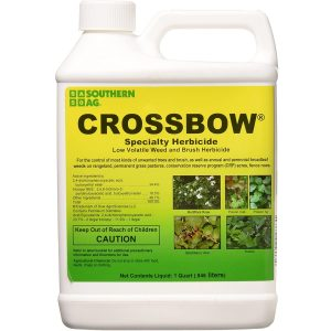 Southern Ag CROSSBOW32 Weed & Brush Killer,