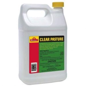 Control Solutions Clear Pasture 1 Gallon