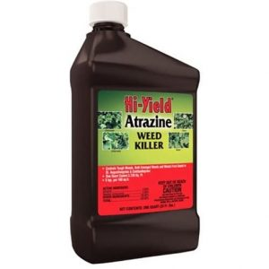 Hi-Yield Atrazine Weed Killer 32 fl. oz