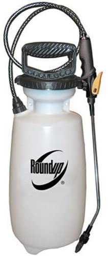Roundup Garden Sprayer