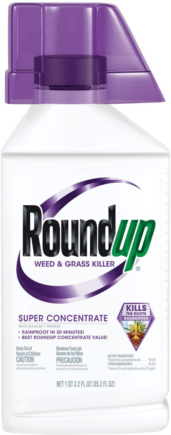 Roundup Super Concentrate