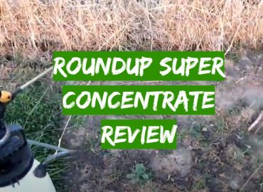 Roundup Super Concentrate Review