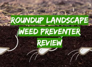 Roundup Landscape Weed Preventer Review